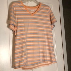 Lands End Ladies top. EUC